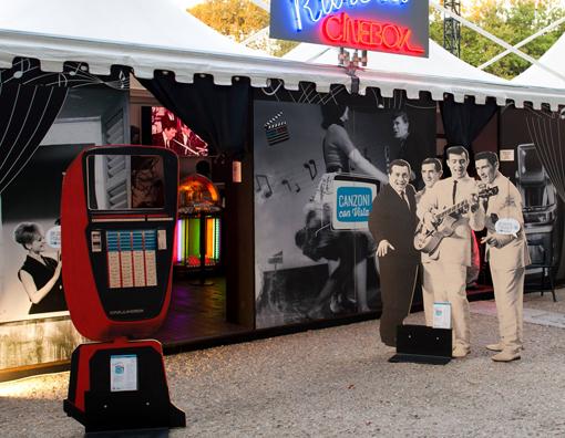 Riviera Cinebox