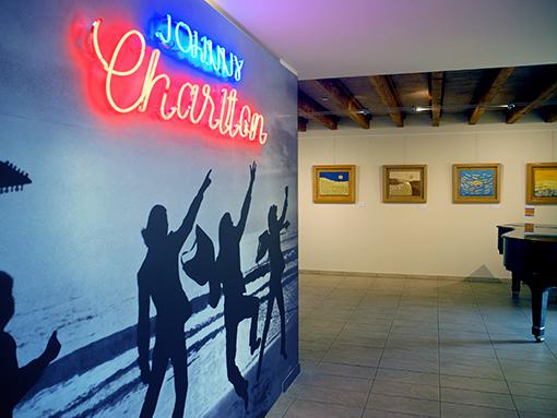 Johnny Charlton